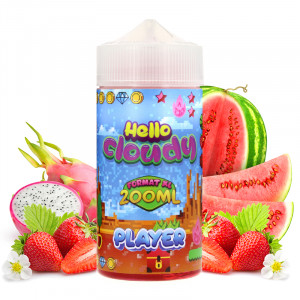 Player 200ml Hello Cloudy