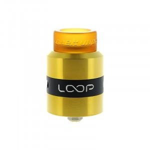 Dripper Loop RDA par Geek Vape