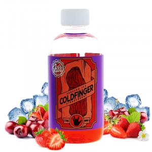 Strazcherry Cold Finger Joe's Juice 200 ml