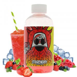 Strazcherry Slush Bucket Joe's Juice 200 ml