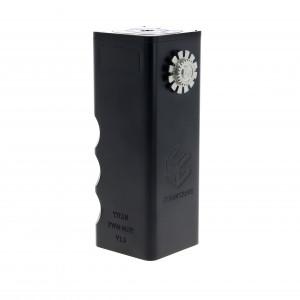 Box Titan PWM V1.5 300W Steam Crave