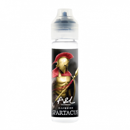 Ultimate Spartacus A&L 50ml