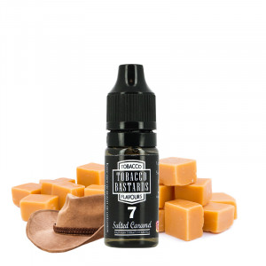 Concentré Tobacco Bastards N°7 FlavorMonks