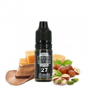 Concentré Tobacco Bastards N°27 FlavorMonks