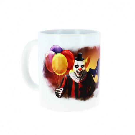 Mugs en céramique A&L