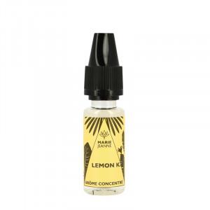 Concentré Lemon Kush Marie Jeanne