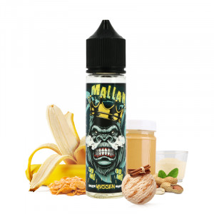 Mallah 50 ml Vape Institut