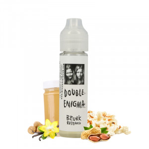 Double Enigma 40ml Beurk Research