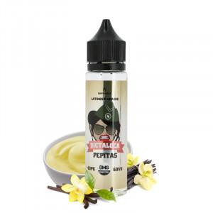 Pepitas 50 ml Dictaloca Savourea