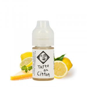 Concentré Tarte Au Citron Beurk Research
