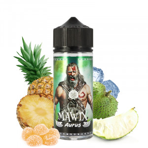 Aurus 100 ml Mawix