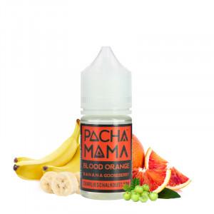 Concentré Blood Orange Banana Gooseberry Pachamama
