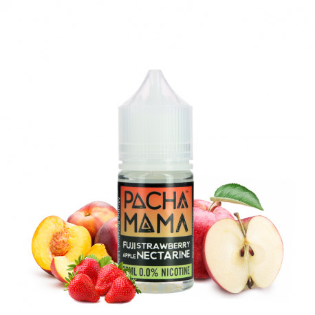 Concentré Fuji Apple Strawberry Nectarine Pachamama
