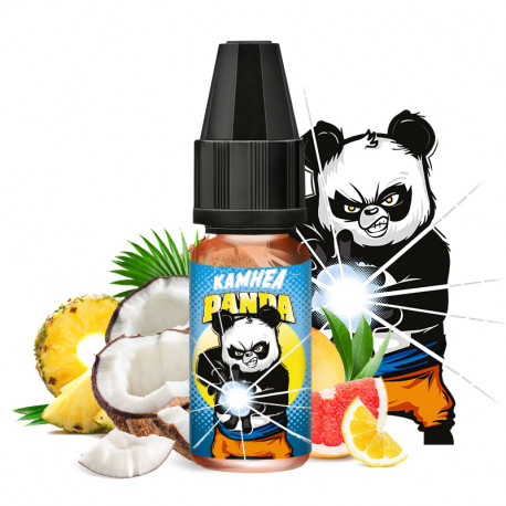 Concentré Kamhea Panda A&L