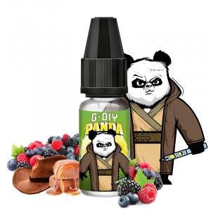 Concentré Panda G-DIY A&L
