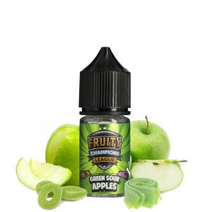 Concentré Green Sour Apples...