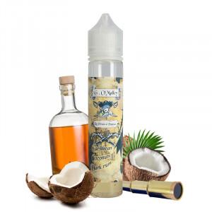 Caribbean Coconuts Dark Rum...