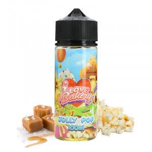 Joly Pop 100 ml I Love Bakery