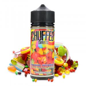 Tutti Frutti 100ml Sweets...