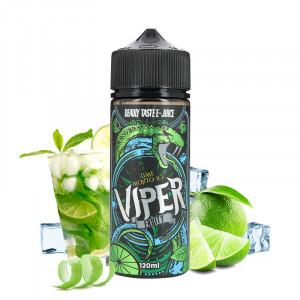 Lime Mojito Ice 100ml Viper