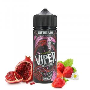 Pomberry 100ml Viper