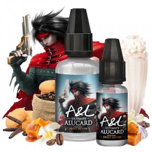 Concentré Alucard Ultimate A&L
