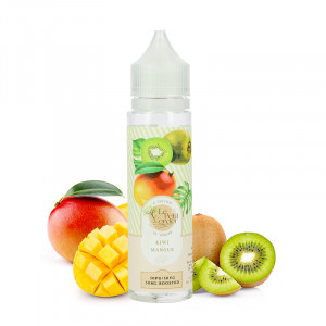 Kiwi Mangue 50 ml Le Petit...