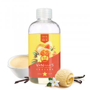 Vanilla's 170ml VnS