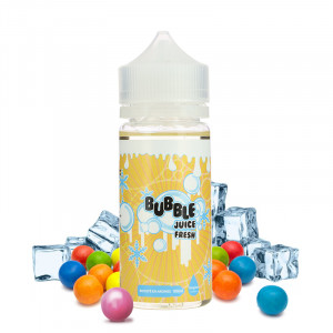 Bubble Juice Fresh 100ml...