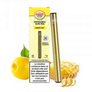 Vape Pen Lemon Tart Dinner...