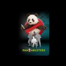Magnet Panda A&L - Pandabusters