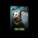 Magnet Panda A&L - King Panda