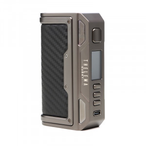 Box Thelema Quest 200w Lost...