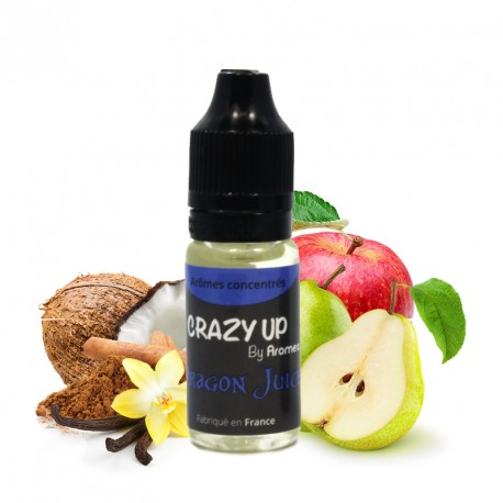 Concentré Dragon Juice Crazy Up