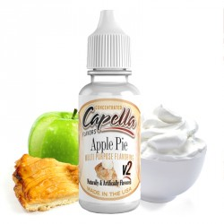 Concentré Apple Pie V2 par Capella