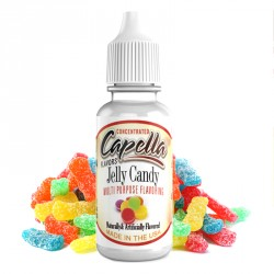 Concentré Jelly Candy par Capella