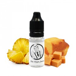 Concentré Ze French Pie Ananas par The Hype Juices