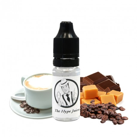 Concentré Capuccino par The Hype Juices