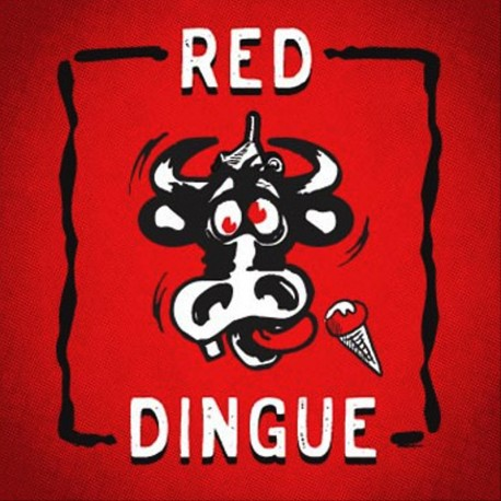 E-Liquide Red Dingue par Le French Liquide
