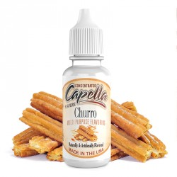 Concentré Churro par Capella