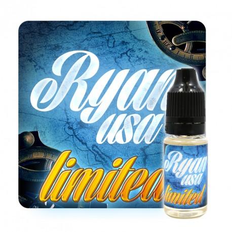 Arôme Ryan Usa Limited A&L (10ml)