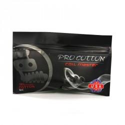 Pro Cotton par Coil Master