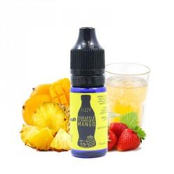 Concentré Pineapple Strawberry Mango Fizzy par Big Mouth
