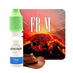 E-liquide Tabac FR-M Alfaliquid 10ml