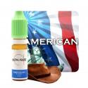 E-liquide Tabac American Alfaliquid 10ml