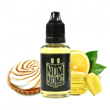 Concentré Lime Bake par Nom Momz