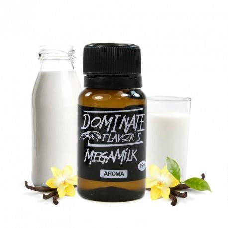 Concentré Mega Milk par Dominate Flavors