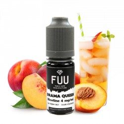E-liquide Drama Queen par The Fuu