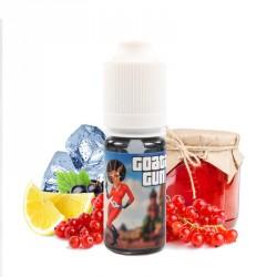 E-liquide Goata Gun par The Fuu