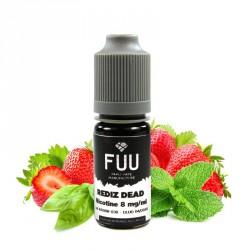 E-liquide Rediz Dead par The Fuu